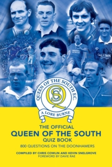 The Official Queen of the South Quiz Book, PDF eBook