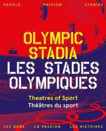 Olympic Stadiums/Stades Olympiques, Paperback Book