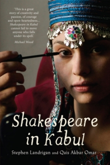 Shakespeare in Kabul, EPUB eBook