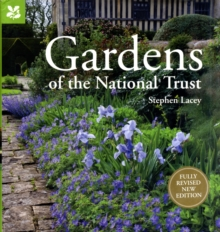 Gardens of the National Trust new edition : Guide to the most beautiful gardens, Hardback Book