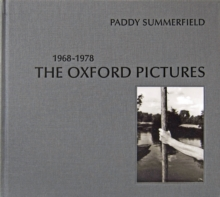 The Oxford Pictures, Hardback Book