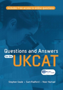 Questions and Answers for the UKCAT, Paperback Book
