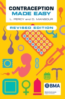 Contraception Made Easy, revised edition, Paperback Book