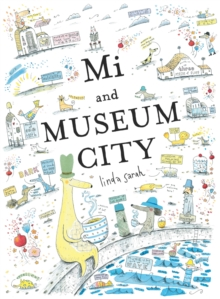 Mi and Museum City, Paperback Book