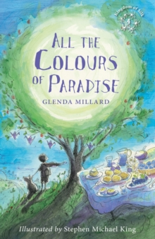 All the Colours of Paradise, Paperback Book