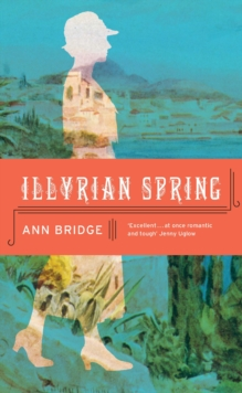 Illyrian Spring, Paperback Book