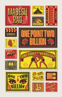One Point Two Billion, Paperback Book