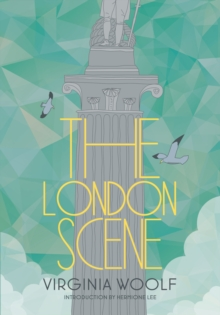 The London Scene, Hardback Book