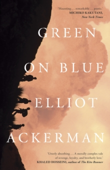 Green on Blue, Paperback / softback Book