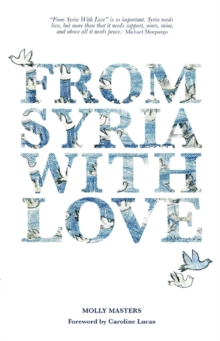 From Syria with Love, Paperback / softback Book