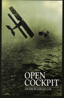 Open Cockpit, Hardback Book