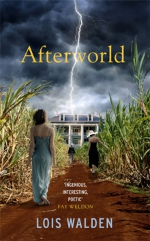 Afterworld, Paperback Book