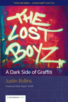 The Lost Boyz, EPUB eBook