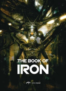 The Book of Iron, Paperback / softback Book