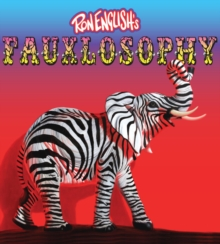 Ron English's Fauxlosophy, Paperback / softback Book