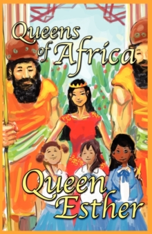 Queen Esther, Paperback Book
