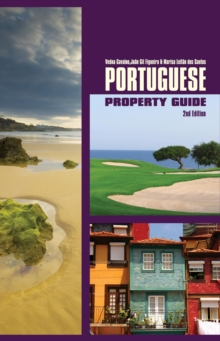 Portuguese Property Guide 2nd Edition Buying Villas and Apartments in Portugal, EPUB eBook