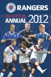 Official Rangers FC Annual, Hardback Book