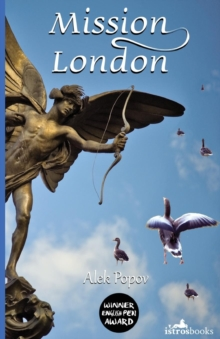 Mission London, Paperback / softback Book