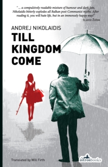 Till Kingdom Come, Paperback / softback Book