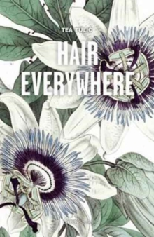 Hair Everywhere, Paperback Book