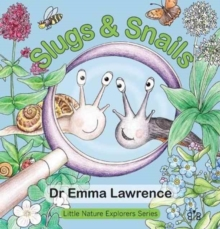 Slugs and Snails, Hardback Book