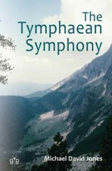 The Tymphaean Symphony, Paperback / softback Book