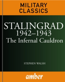 Stalingrad 1942-1943, EPUB eBook