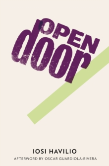 Open Door, Paperback / softback Book