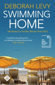 Swimming Home, EPUB eBook