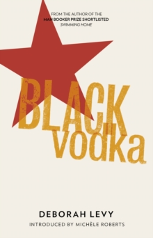 Black Vodka, Paperback Book