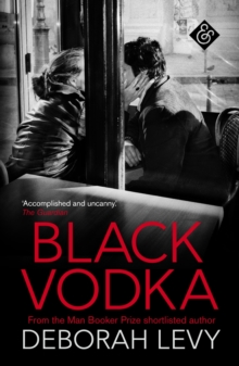 Black Vodka : Ten Stories, EPUB eBook