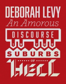 An Amorous Discourse in the Suburbs of Hell, EPUB eBook