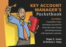 Key Account Manager's Pocketbook : 2nd Edition, PDF eBook