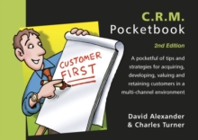 C.R.M Pocketbook : 2nd Edition, PDF eBook