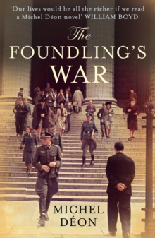 Foundling's War, Paperback / softback Book