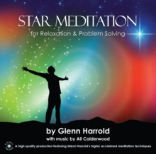 Star Meditation : For Relaxation & Problem Solving, CD-Audio Book