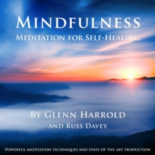 Mindfulness Meditation for Self-Healing, eAudiobook MP3 eaudioBook