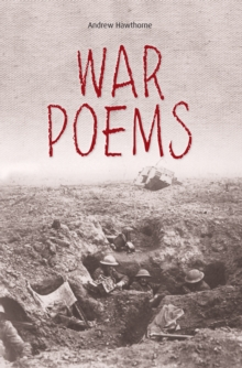 War Poems, Paperback Book