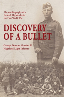 DISCOVERY OF A BULLET, Paperback Book