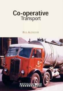 Co-op Transport, Paperback Book