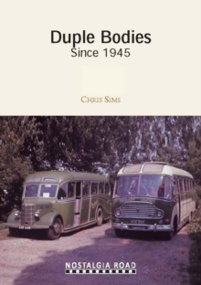 Duple Coachbuilders : From Domination to Demise, Paperback Book