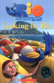 Rio: Looking for Blu, Mixed media product Book