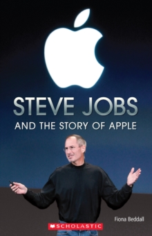 Steve Jobs Book Only, Paperback / softback Book