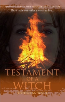 Testament of a Witch, Paperback / softback Book