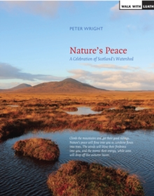 Nature's Peace : Landscapes of the Watershed: A Celebration, Paperback Book