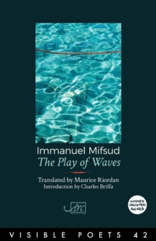 The Play of Waves, Paperback / softback Book