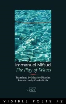 The Play of Waves, Hardback Book