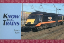 Know Your Trains, Paperback Book