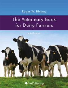 The Veterinary Book for Dairy Farmers, Hardback Book
